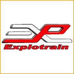 Explotrain